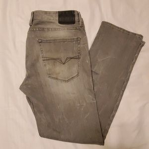 Guess Jean's - Gray